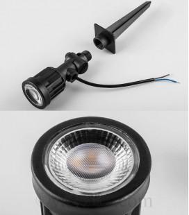Светодиодный грунтовой светильник Feron SP1402 5W