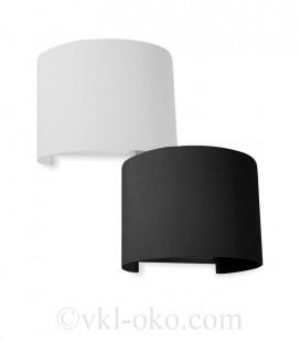 Светодиодный архитектурный светильник Feron DH013 2x3W