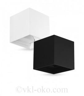 Светодиодный архитектурный светильник Feron DH012 2x3W