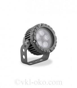 Светодиодный архитектурный прожектор Feron LL-882 5W