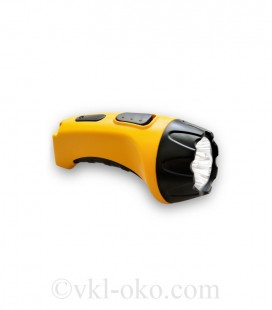 Аккумуляторный светодиодный фонарь Feron TH2293 DC