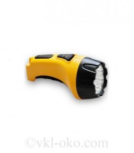 Аккумуляторный светодиодный фонарь Feron TH2294 DC