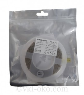 Светодиодная лента RISHANG RD00K2TC-A 24V IP33 теплый белый