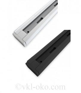 Шинопровод для трекового светильника Feron CAB1100 3м