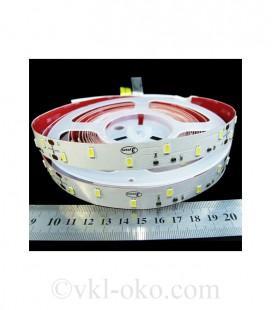 Светодиодная лента RISHANG R0B48CD 24V IP33 холодный белый