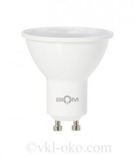 Светодиодная лампа Biom BT-572 7W GU10