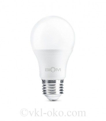 Светодиодная лампа Biom BT-516 15W E27