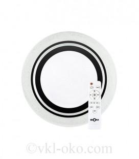 Светильник светодиодный Biom SMART SML-R05-50 50W с пультом д/у