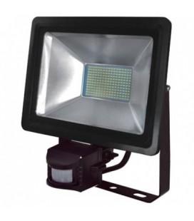 Прожектор светодиодный LED HOROZ с датчиком движения PUMA/S-100 100W 6400К (Холодный свет)