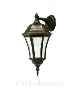 Светильник парковый Lusterlicht Dallas I 1312