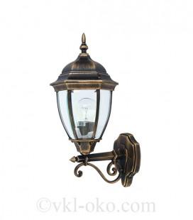 Светильник парковый Lusterlicht Dallas II 1276S