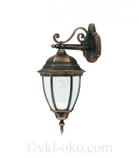 Светильник парковый Lusterlicht Dallas II 1277S