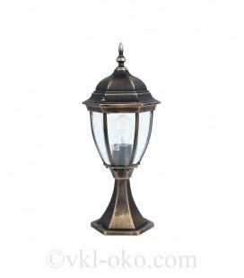 Светильник парковый Lusterlicht Dallas II 1279S
