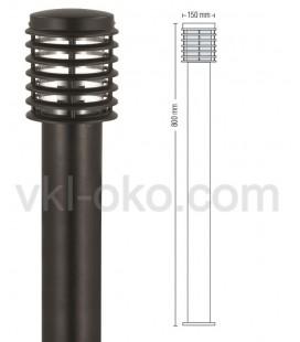 Ландшафтный светильник Horoz PALMIYE-3 E27