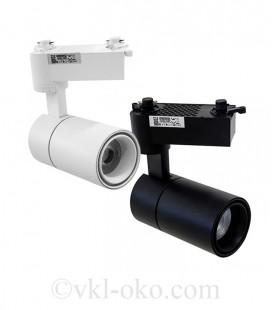 Трековый светодиодный светильник Horoz ATLANTA-10 10W