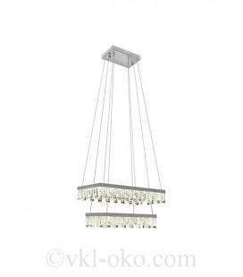 Декоративная светодиодная люстра NIRVANA-32 32W 4000К