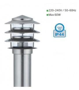 Светильник садово-парковый Horoz KAYIN-3 IP44 E27 (450 мм)