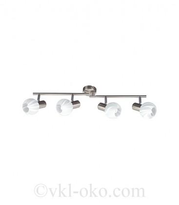 Светильник настенно-потолочный Horoz BODRUM-4