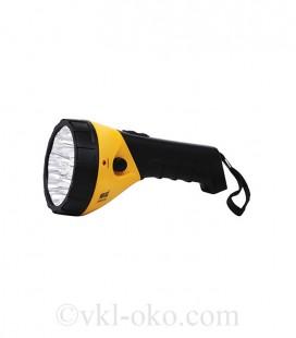 Фонарь светодиодный ручной Horoz PUSKAS-2 0.5W