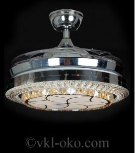 Люстра Вентилятор SF-8823A