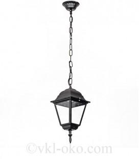 Светильник подвесной BS-5019H SMALL DIFFANNY BK