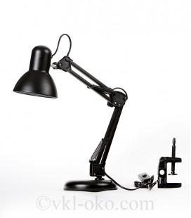Настольная лампа SWT-2811 BK E27