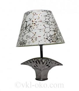 Настольная декоративная лампа ST-2349/1T +Shade