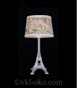 Настольная декоративная лампа SD-3868/1T FWH E27