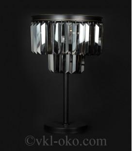 Настольная декоративная лампа SD-8609/4B MBK+GD