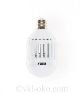 Антимоскитная светодиодная лампочка Noveen IKN804 LED на 40 м²