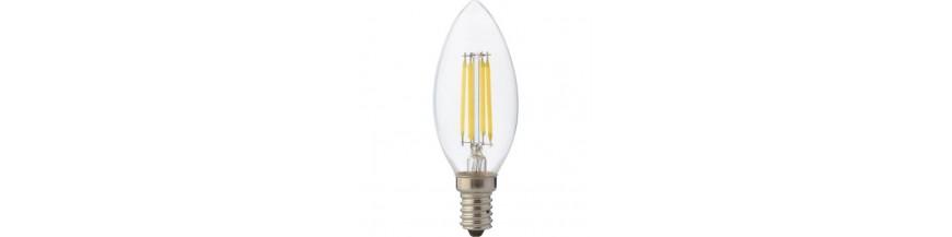 Led лампы (светодиодные)