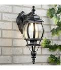 Настенные уличные светильники